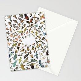 Bird, Birds, Birds Stationery Cards