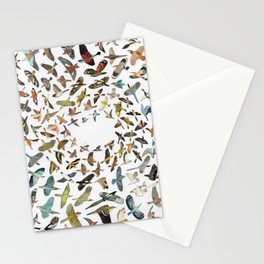 Bird, Birds, Birds Stationery Cards