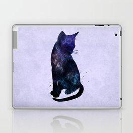 Galactic Cat Laptop & iPad Skin
