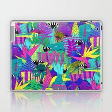 the city is a jungle Laptop & iPad Skin