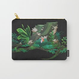 faerie sprout Carry-All Pouch