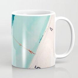 Swimming Pool No. 1 Coffee Mug