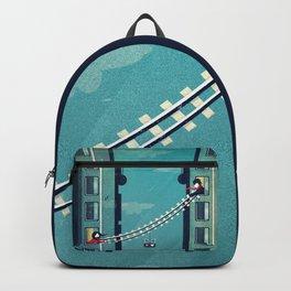 Farewell, my love! Backpack