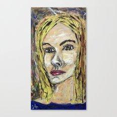 ISABEL Canvas Print