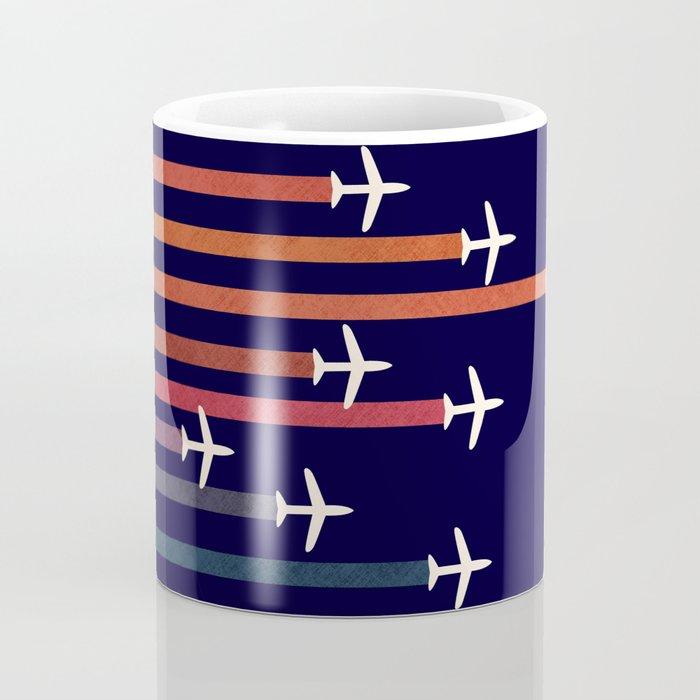 Aerial acrobat Coffee Mug
