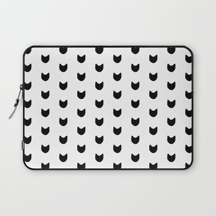 Cats Cats Cats Laptop Sleeve