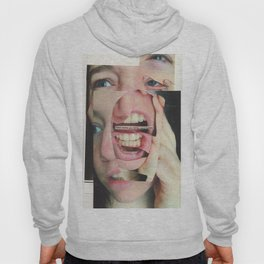 What should I do with my anger? Should I let it out, or should I keep it repressed? Hoody