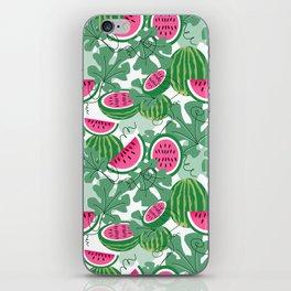 Watermelons iPhone Skin
