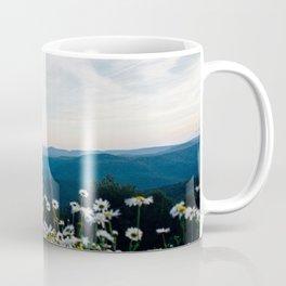 Flower Photography by Elijah Hail Coffee Mug