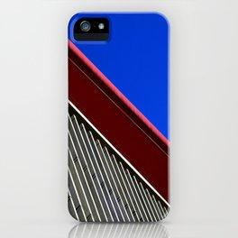 Architecture - II iPhone Case