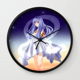 tanabata Wall Clock