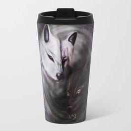 Feed The Wolves 2017 Travel Mug
