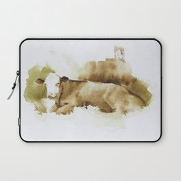 Ciao Vaca! Laptop Sleeve