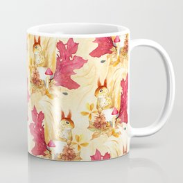 Autumn leaves #28 Coffee Mug