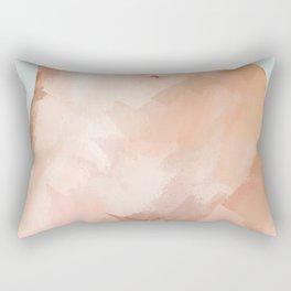 Touch 2 Rectangular Pillow