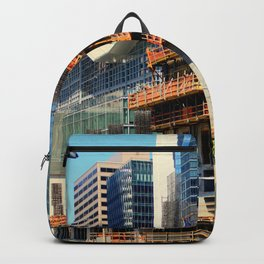 On The Up And Up Backpack