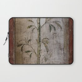 Antique wall painting Laptop Sleeve