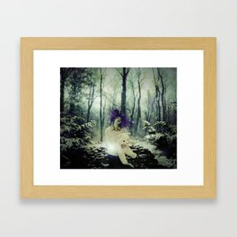 Day after Day Framed Art Print