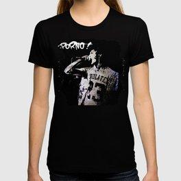 DESOLATED 23 - PORNO version T-shirt
