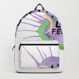 descendants - mal Backpack