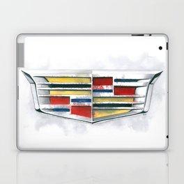 Cadillac #1 Laptop & iPad Skin