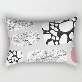 Youth Blood Rectangular Pillow