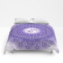 Sahasrara Mandala  Comforters