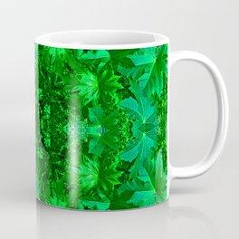 Archangel Raphael Healing Mandala Coffee Mug