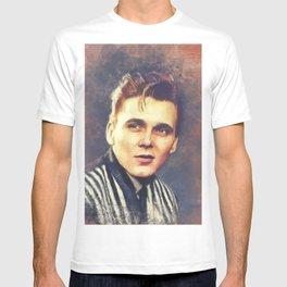 Billy Fury, Music Legend T-shirt