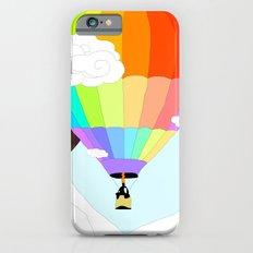 Because iPhone 6s Slim Case