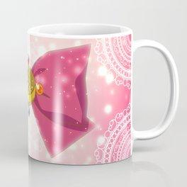 Moon Crystal Power, Make Up! Coffee Mug
