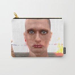 Je suis un artiste de la Russie Carry-All Pouch