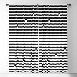 ASCII All Over 06051314 Blackout Curtain