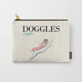 Doggles Carry-All Pouch