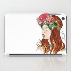 Ellie Rose iPad Case