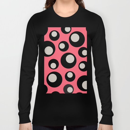 CIRCLES 23 Long Sleeve T-shirt