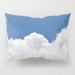 la nube Pillow Sham