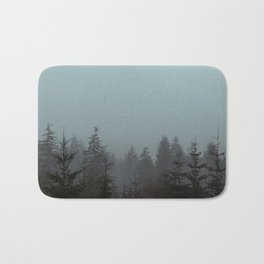 Pacific Trees Bath Mat