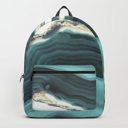 Sea Agate Backpack