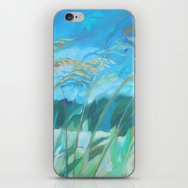 Witnessing Beauty 4 iPhone Skin