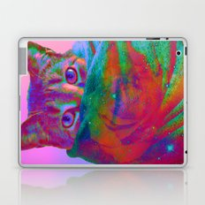 My Will Be Done-Sir Parker Laptop & iPad Skin