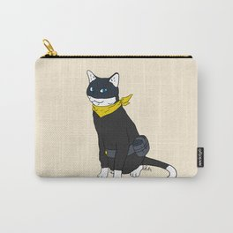 Morgana - Persona 5 Carry-All Pouch