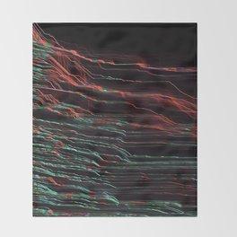 thread2 Throw Blanket