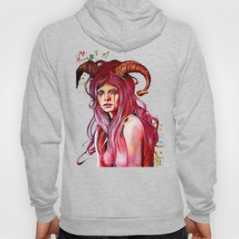 The Aries Hoody
