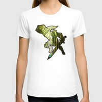 zelda T-shirts featuring ZELDA by Loris Ori