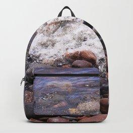 Lake Superior North Shore Backpack