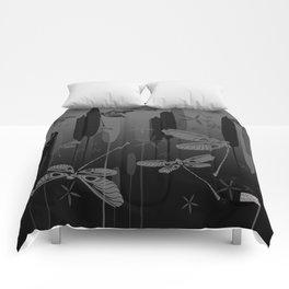 CN DRAGONFLY 1011 Comforters