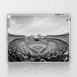 New York Yankees Laptop & iPad Skin