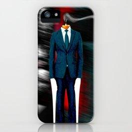 Stifle iPhone Case