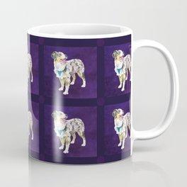 Toy Australian Shepherd Coffee Mug